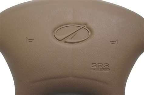 airbag deployment 1998 oldsmobile lss parental controls service manual 1998 oldsmobile lss airbag cover removal buy used 1998 oldsmobile lss one
