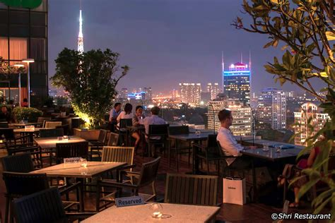 Best Roof Top Bars In by 10 Best Rooftop Bars In Ho Chi Minh City Saigon S Most