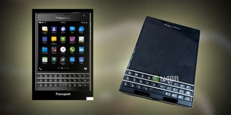 Hp Blackberry Gemini Terbaru photos meet the new blackberry passport the nigeria voice