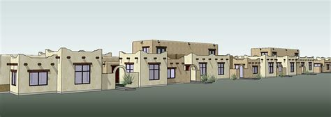 pueblo housing authority pueblo of acoma housing authority adding new homes near north america s oldest