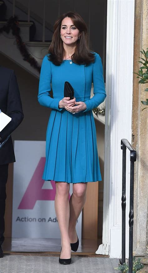 Kate Middleton Passes On Becoming by Kate Middleton Gives Television Since
