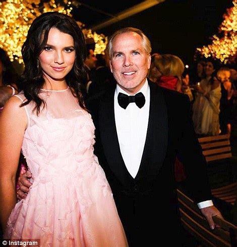 maya henry has lavish $6 million quinceañera | daily mail
