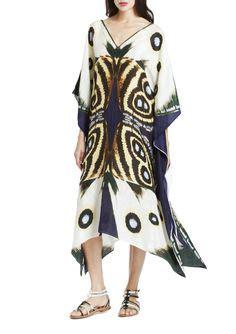 Kaftan Eliza 5 kaftans on kaftan tunics and emilio pucci