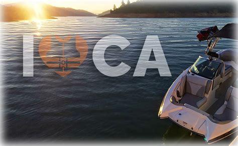 boating license california law boating in california