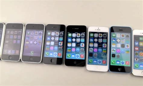 Iphone 7 Iphone 8 Iphone X Original 100 Made 1 شاهد جميع إصدارات iphone تخضع لإختبارات السقوط إلكتروني