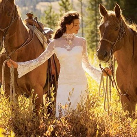 horse themed clothing canada country wedding dress ideas fashion belief