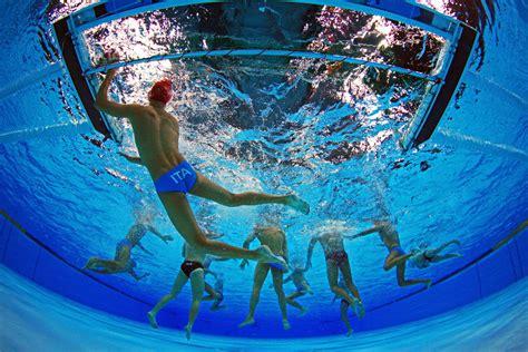 fotos antiguas waterpolo stefano tempesti photos photos olympics day 12 water