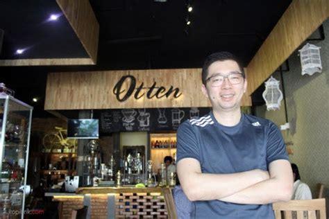 otten coffee startup  membawa kopi petani indonesia mendunia