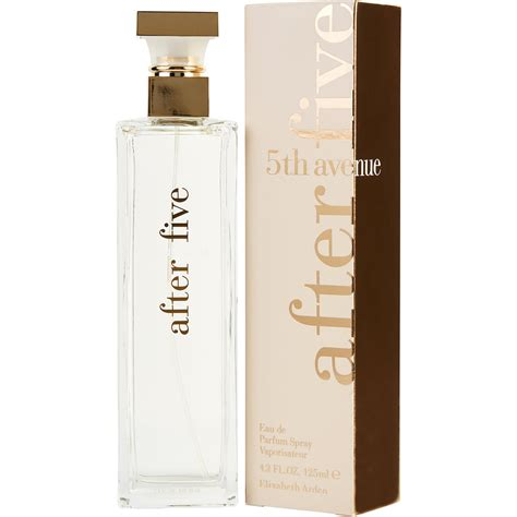 Parfum Original Elizabeth Arden 5th After Five Edp 100ml fifth avenue after five eau de parfum for by elizabeth arden fragrancenet 174