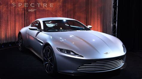 bond aston martin db10 spectre car sold for 163 2 4m