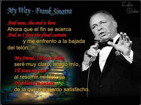 frank sinatra the final curtain a mi manera frank sinatra