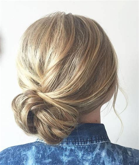 Casual Updos Pinterest | best 25 casual updo hairstyles ideas on pinterest