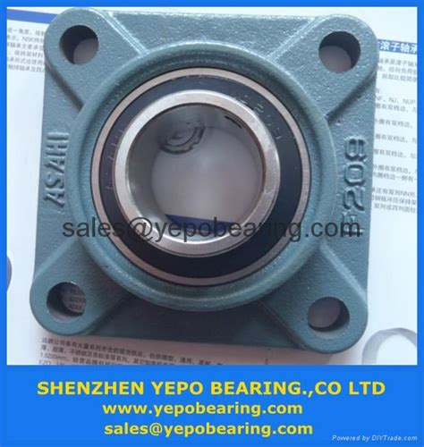 Pillow Block Bearing Ucf 205 14 Etk 78 ntn nsk made in japan ucf322 pillow block bearing bearing unit china manufacturer products