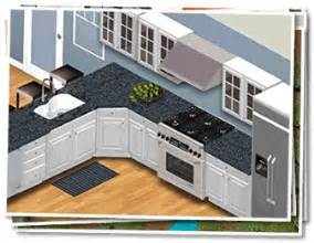 17 best ideas about kitchen layout plans on pinterest
