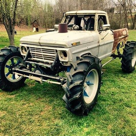 mega truck chassis 17 best images about fords on ford 4x4
