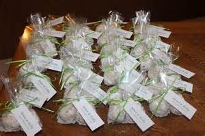 bridal shower favors ideas the njos family bridal shower favors