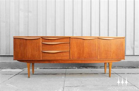 midcentury modern sideboard mid century modern modern buffets and sideboards san