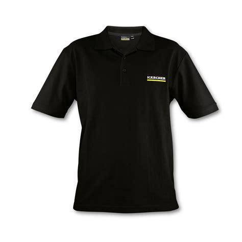 Rompi Scotlite Polos Size L men窶冱 polo shirt black size l 00160700