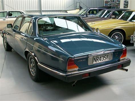 1980 jaguar xj6 for sale 1980 jaguar xj6 series 3