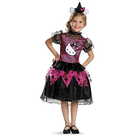 hello kitty toddler halloween costume adorable hello kitty costumes for girls