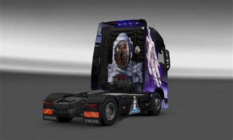 Topi Jaring Trucker Republic Of Gamers J 8 Slc 2 volvo fh 2012 nasa skin ets2planet