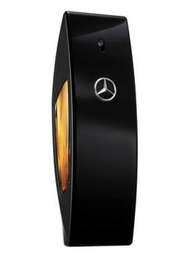 Parfum Miniatur Original Mercedes Club mercedes club black mercedes cologne a new fragrance for 2017