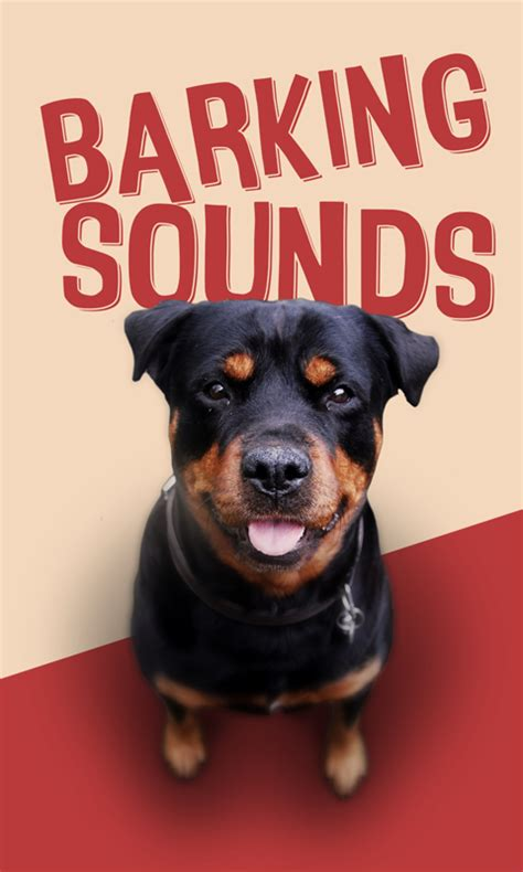 barking dog sounds android apps  google play