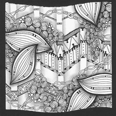 zentangle pattern scoodle 125 best zentangle shade shadow images on pinterest