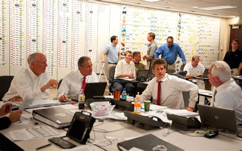 draft room inside a war room during the nfl draft the mmqb with king
