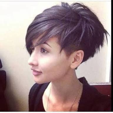 fresh edgy haircuts for female professionals image result for funky undercut hairstyles for curly short