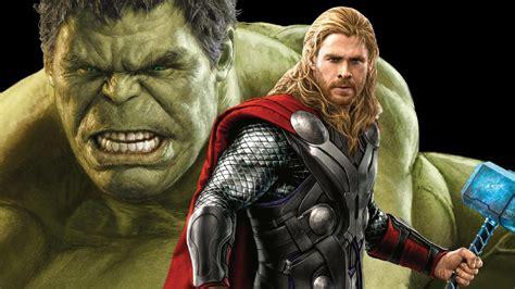 film thor sebelumnya kupaman planet hulk akan menjadi bagian dari thor ragnarok