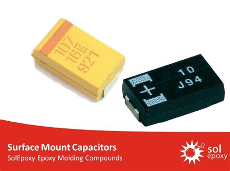 tantalum capacitor pros and cons higher levels of msl performance molding compounds epoxy molding compounds thermoset