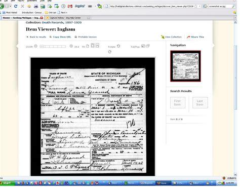 Seeking Michigan Records Search Seeking Michigan Records Pam