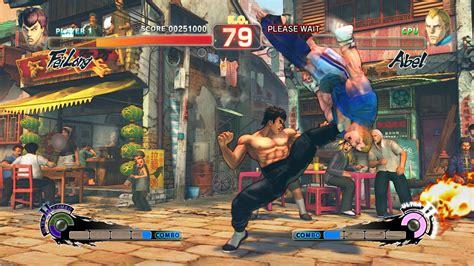 Fighter Ivarcade Edition koop fighter iv 4 arcade edition pc spel for windows live