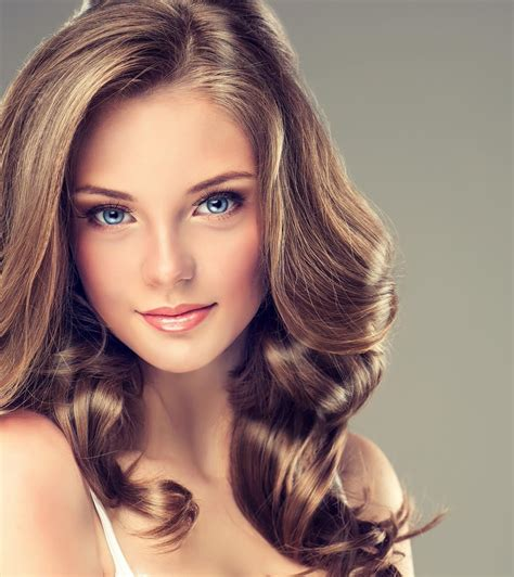 cool light brown hair color cool light brown hair color ideas for 2017 that will