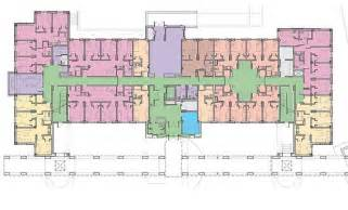 colby college floor plans projects tcu residence halls more images