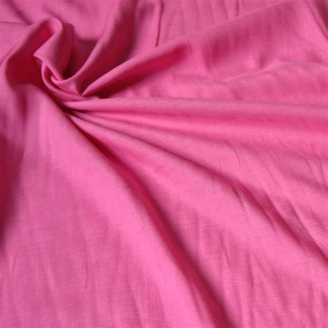 plain dyed 100 viscose fabric various colours floaty summer per metre ebay