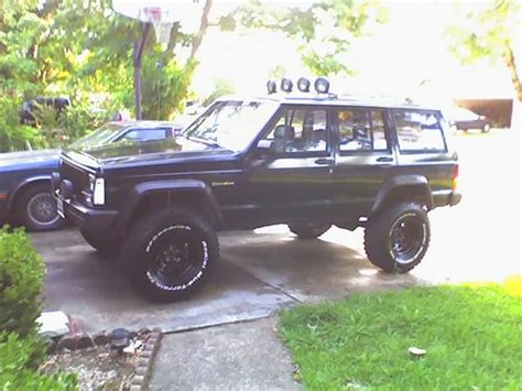 jeep cherokee white with black rims black cherokee white rims jeep cherokee forum