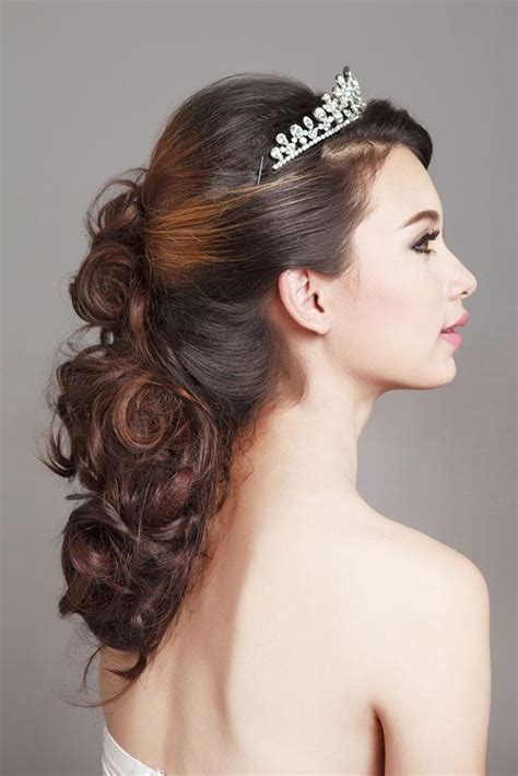 Pageant Hairstyles by Pageant Hairstyle Pictures