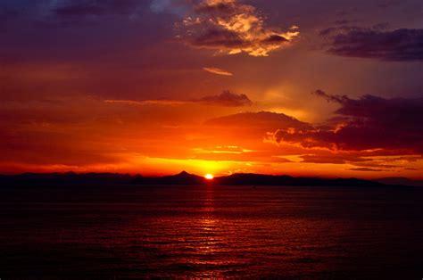 beautiful sunset pictures weneedfun