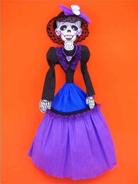 imagenes de una calavera vestida ideas para vestir a tu calavera dale detalles