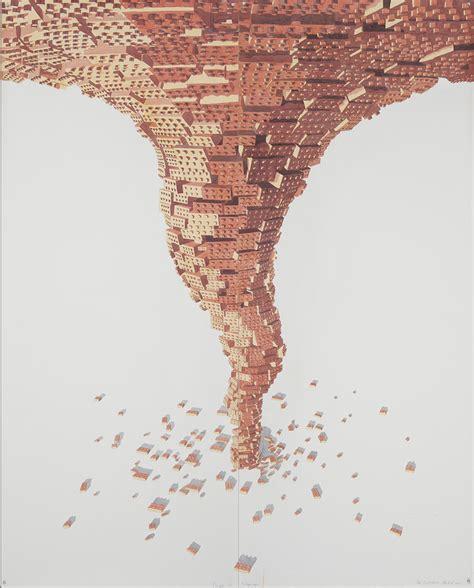 How To Make A Paper Tornado - cuba s flourishing artists set entrepreneurial exle