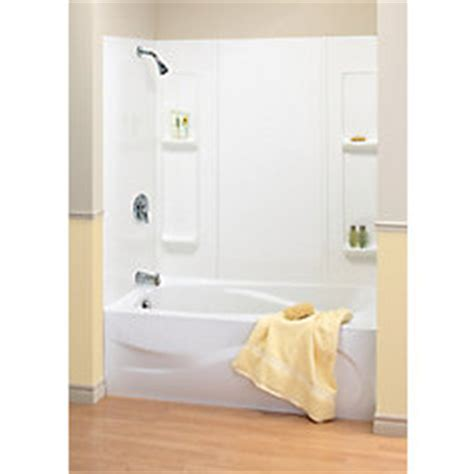 Home Depot Tubs And Showers by Shop Tub Showers At Homedepot Ca The Home Depot Canada