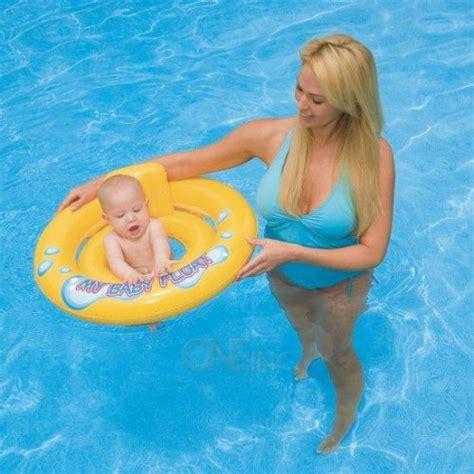 Promo Intex 56590 Baby And My Swim Float Pelung Ibu promo offer intex my baby float age 1 2 swim accessories