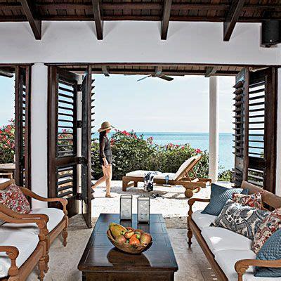 mediterranean living room with dark wood retractable glass best 25 plantation shutter ideas on pinterest kitchen