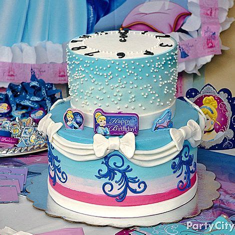 Set Gamis Frozen Elsa No 9 9 10thn best 25 cinderella birthday cakes ideas on