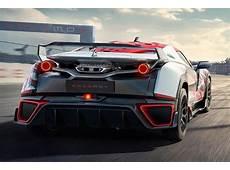 2018 Lamborghini Cars