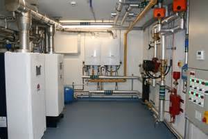 Plant Room by Dewco The Mechanical Building Services Specialists