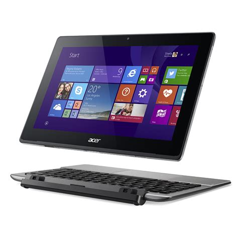 Laptop Acer Aspire Switch 11 acer aspire switch 11 v review gearopen
