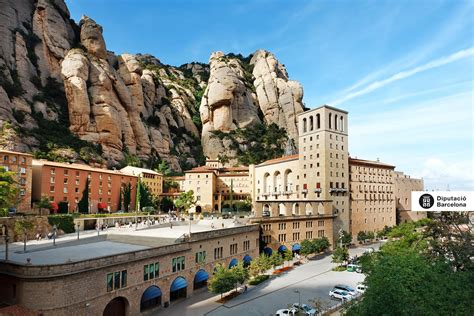 barcelona excursions montserrat morning tour by bus from barcelona